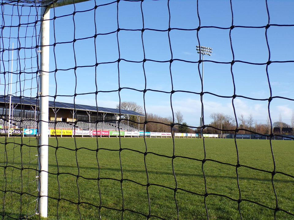 Wexford Youths FC Stadium